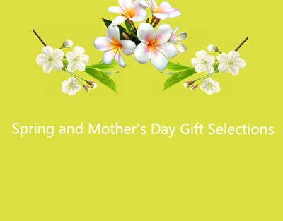 Organic gifts all ages all occasions myorganicaccess organic and natural mothers day gifts and fun spring gifts negle Choice Image