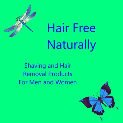 My Organic Access Organic Shaving and Hair Removal