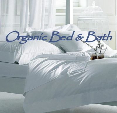 Organic Bed & Bath from My Organic Access