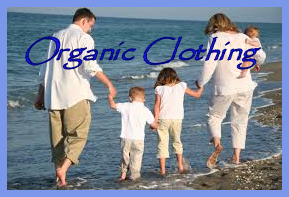 Organic Clothing from My Organic Access