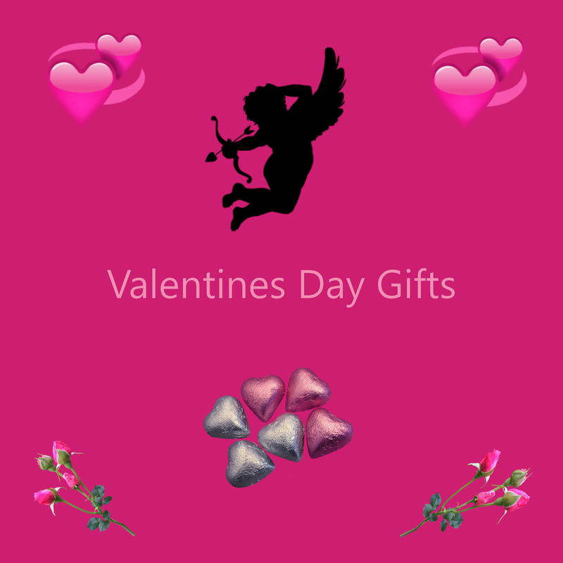 Natural and Organic Valentine's Day Gifts