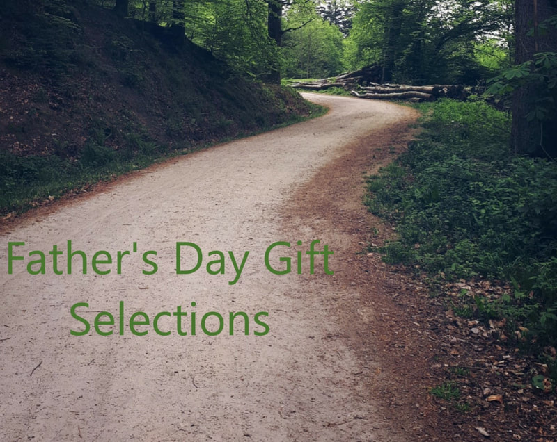 Organic Father's Day Gifts